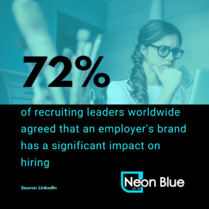 Branding's Impact on Hiring and Retaining Talent